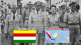 Ternyata Pemuda Bali Pernah Jadi Presiden, Yuk Pelajari Tentang Sejarah Indonesia Timur