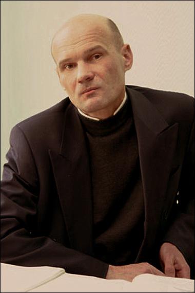 Александр Казимирович Карпейчик