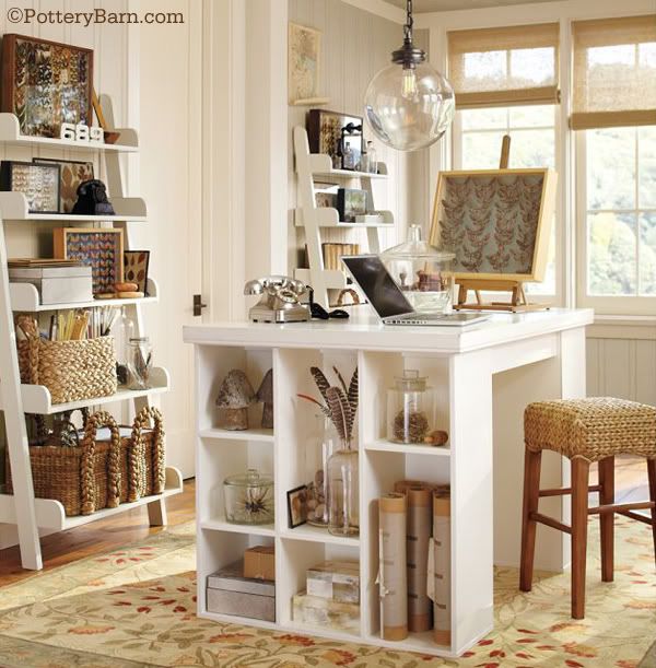 Diy Craft Room Table: Camelot Art Creations: DIY Craft Table