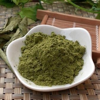 Conheça as Folhas de Stévia Desidratadas em Pó: um Adoçante 100% Natural