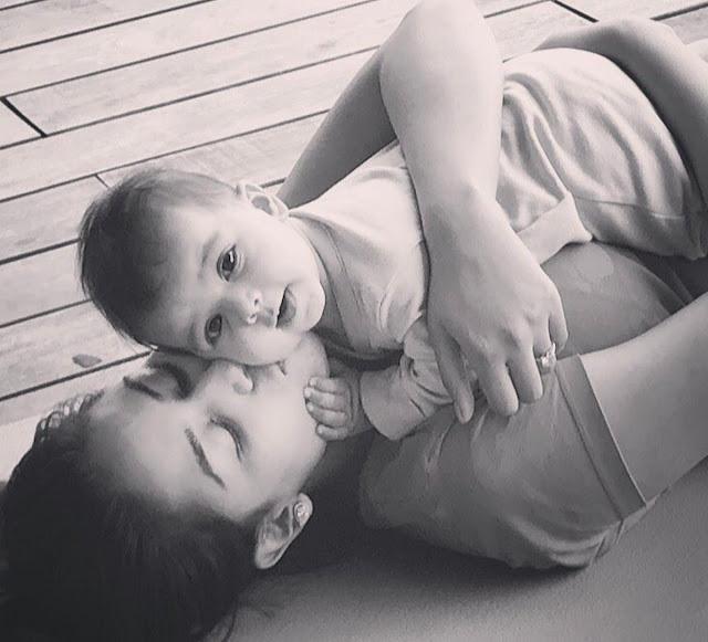 Shahid Kapoor Daughter Misha First Look