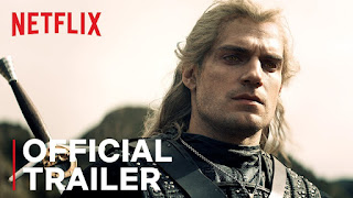 THE WITCHER | MAIN TRAILER | NETFLIX - YouTube