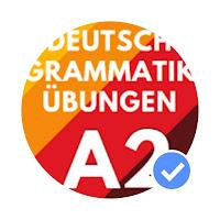 Ngữ Pháp Tiếng Đức A2
