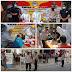 JAKARTA: Kapolsek Pesanggrahan Gelar Apel Ops Lilin Jaya 2020 Plus