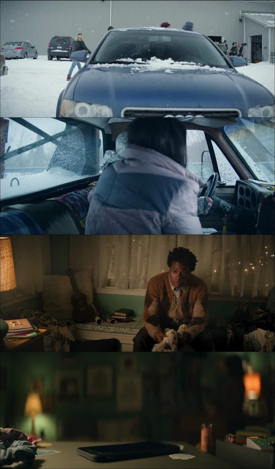 Noches Blancas (2019) HD 720p Latino