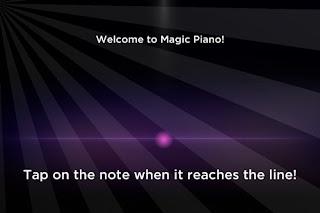 Bermain Sambil Belajar Piano Untuk Pemula