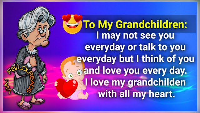 Truth Follower For All My Wonderful And Beautiful Grandkids