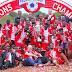 SIMBA SC WAKABIDHIWA KOMBE LA 21 LIGI KUU BAADA YA SARE YA 0-0 NA NAMUNGO LEO RUANGWA