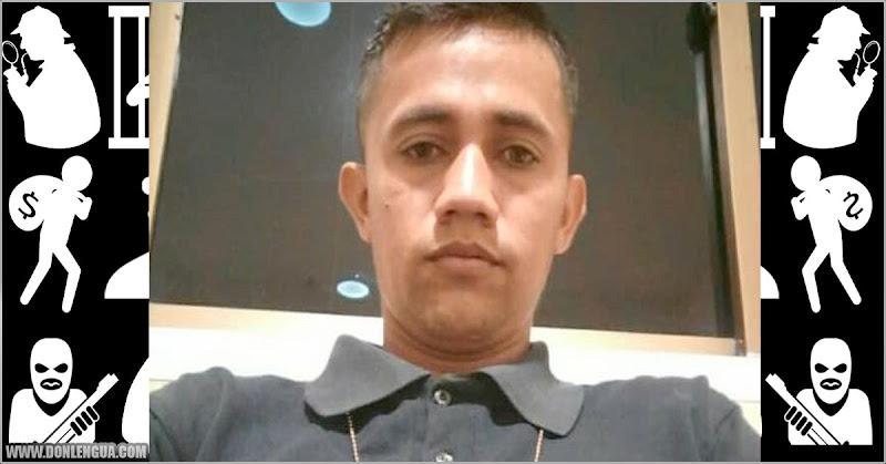 Cayeron EL Guaro y La Paraulata luego de asesinar a un policía