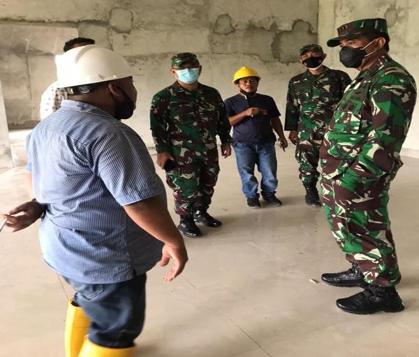 Betapa Pentingnya Keberadaan TNI Dalam Membangun Papua