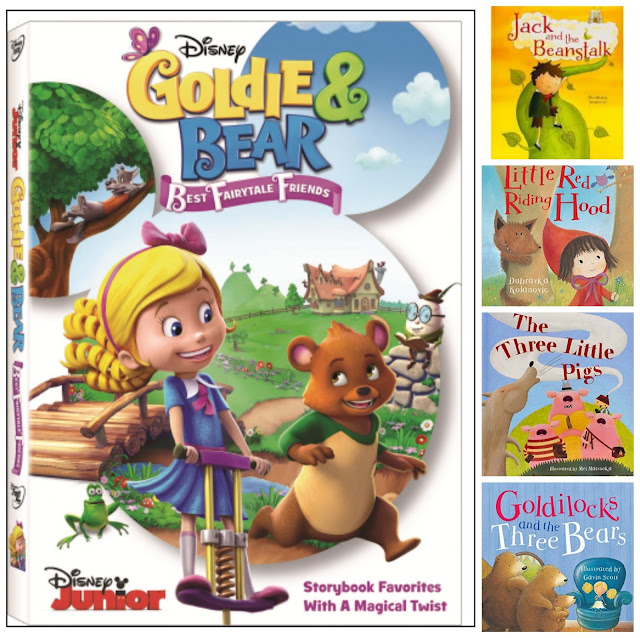 Disney_Junior_DVD-Childrens_Books_Fairytales