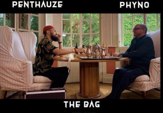 VIDEO: Phyno – The Bag