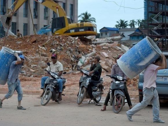 Vén bức màn về đặc khu kinh tế của Campuchia: Bài học xương máu cho Việt Nam ảnh 18