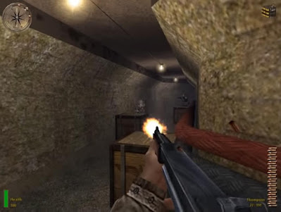 لعبة ميدل اوف هونر 2005