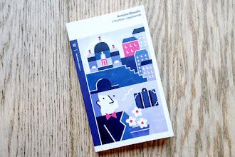 Lundi Librairie : L'humeur vagabonde - Antoine Blondin