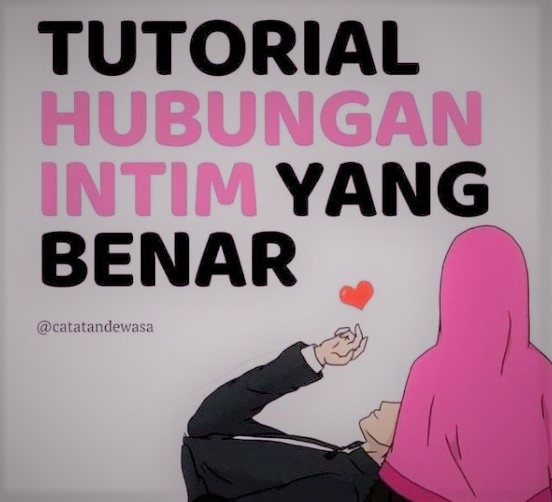 Cara Berhubungan Intim menurut islam