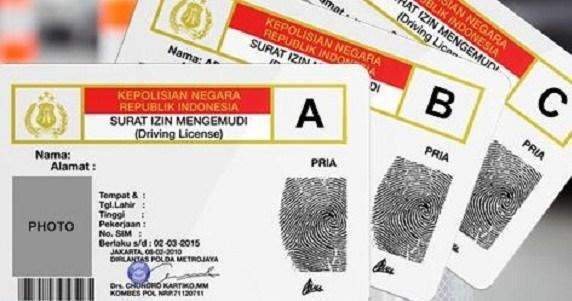 Perbedaan SIM Perorangan dan Umum