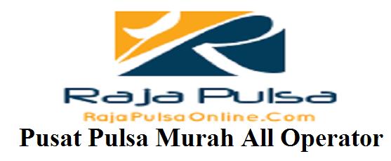 Rajapulsaonline.com – Rajanya Bisnis Pulsa termurah 2016