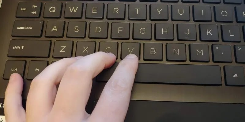 كيفية إصلاح نسخ لصق لا يعمل في نظام التشغيل Windows 10 المميز