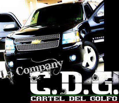 H/E: Gulf Cartel Boss Nabbed in Costa Rica
