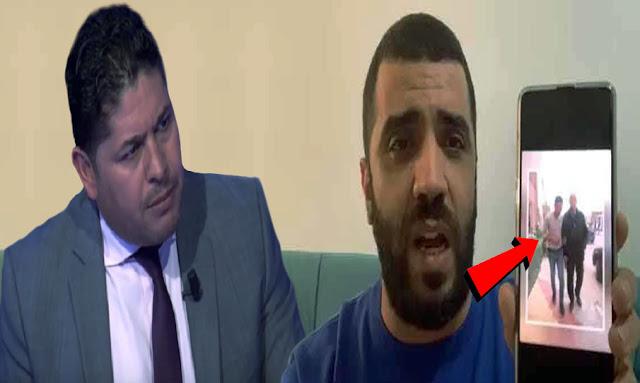 تونس: كان ضحية تسريبات راشد الخياري ... محمد عمّار يعلّق على ارسال المخابرات الامريكية 5 مليون دولار بالوسترنيونيون لـ قيس سعيد ... !!