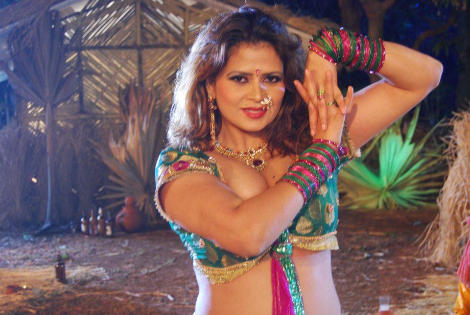 bhojpuri actress sapna - photo #2