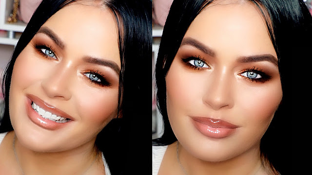 easy makeup looks