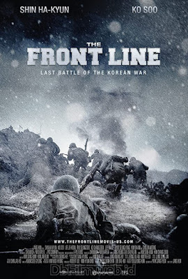 Sinopsis film The Front Line (2011)