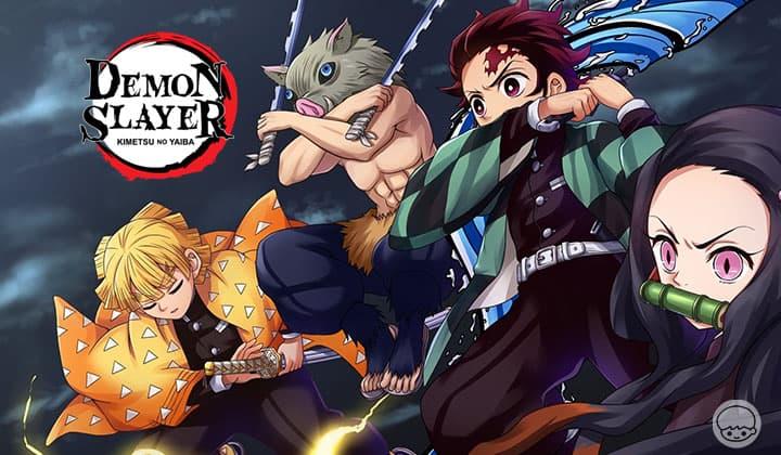 Demon Slayer ดาบพิฆาตอสูร - พลังของอนิเมะ+มังงะรุ่นใหม่ที่มาโค่นแชมป์อันดับหนึ่งตลอดกาลอย่าง One Piece