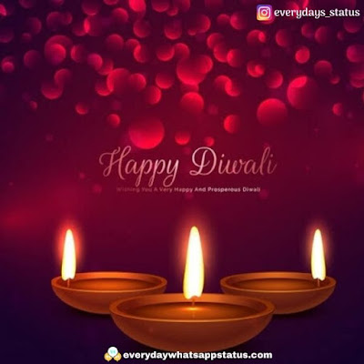 happy diwali 2018 images | Everyday Whatsapp Status | Best 140+ Happy Diwali Wishing Images Photos