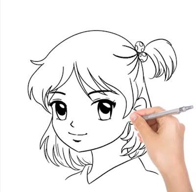 تطيبق تعليم الرسم لهواتف اندوريد