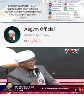 Aagym