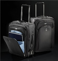 Another choice in luggage – TravelPro's Platinum 7 collection