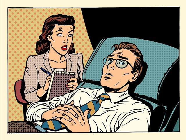 psihanaliza experientiala cognitiv-comportamentala terapie psihoterapie