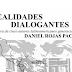 Reseña a Realidades Dialogantes (Cinosargo 2009) de Daniel Rojas Pachas por Felipe Caro
