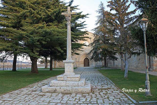 Monasterio de Valbuena