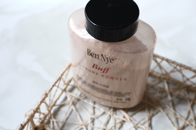 Ben Nye Luxury Powder Review