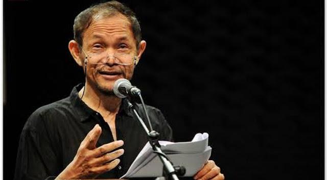 Felix Siauw Diundang IIBF, Goenawan Mohamad Tolak Jadi Pembicara