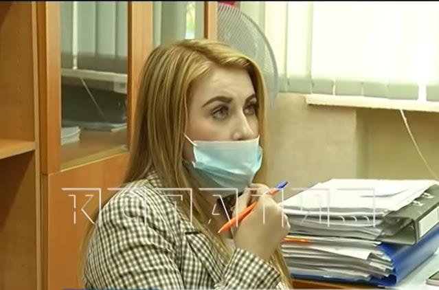 В Нижегородской области первоклассник был вынужден сходить в туалет прямо в классе