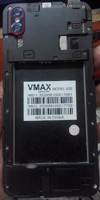 Vmax V30 Flash File