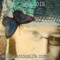 BOOK OF DAYS 2012