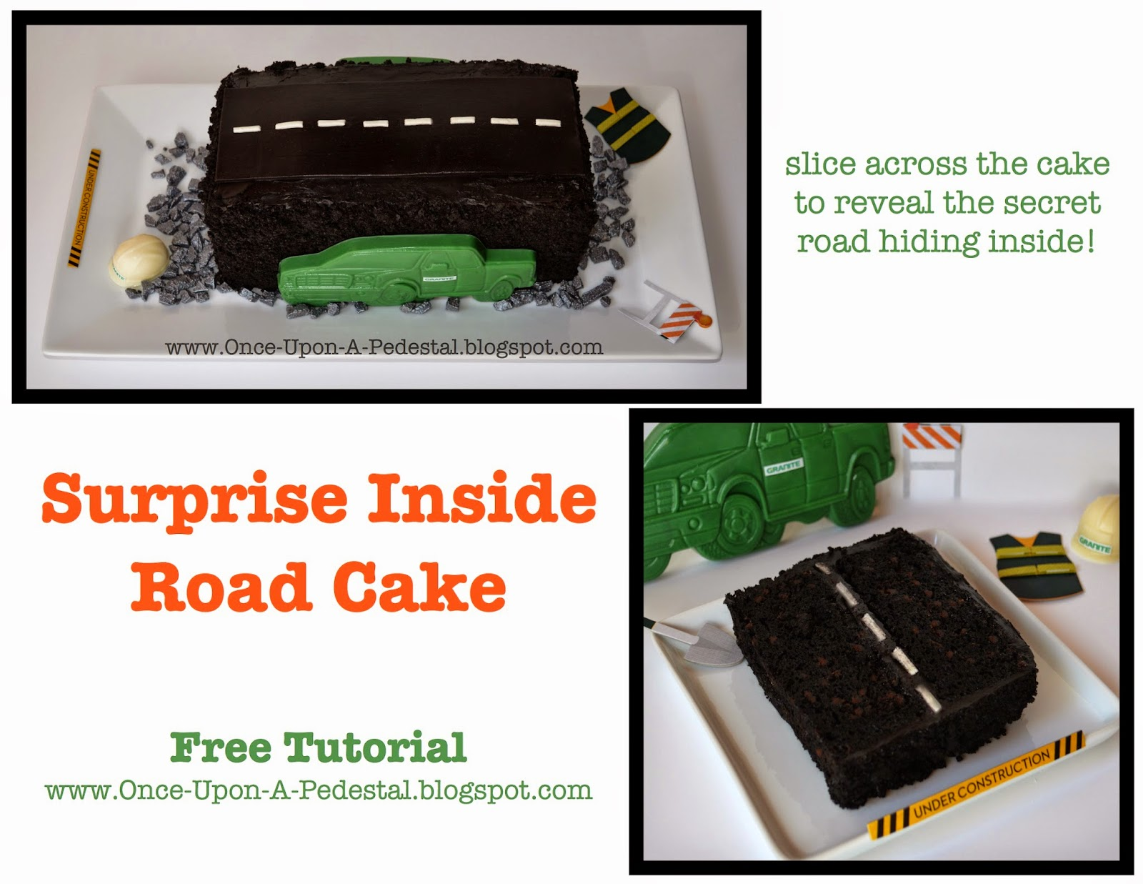 surprise-inside-cake-road-construction-deborah-stauch