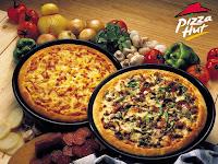 Resep Rahasia Pizza Hut Yang Sederhana dan Mudah