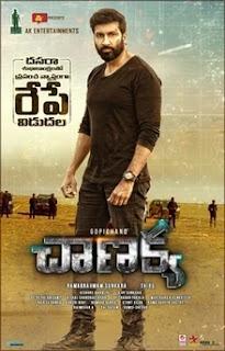 Chanakya 2019 Telugu Full Movie DVDrip Download mp4moviez