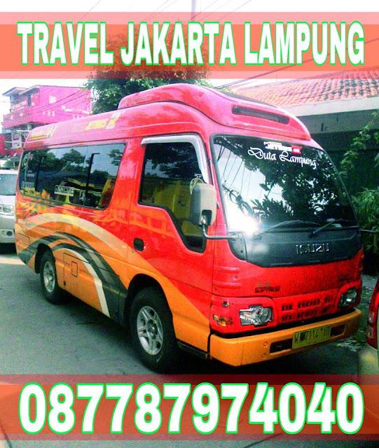 Info Travel Jakarta Ke Gading Prinsewu Lampung - Ojo Pilih Seng Lio