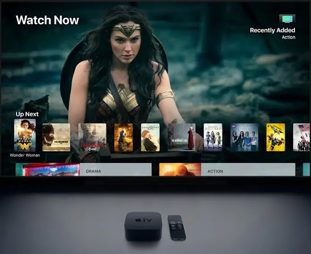 Apple TV سيكون متاح على أجهزة Xbox one و Xbox Series X و Xbox Series S في 10 نوفمبر 2020