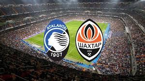 مشاهدة مباراة أتلانتا وشاختار بث مباشر اليوم 1-10-2019 في دوري ابطال اوروبا