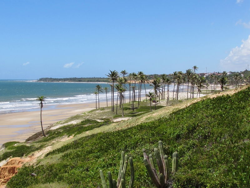 mirante da praia de lagoinha: como chegar