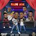 Davido Feat. GospelOnDeBeatz & Peruzzi - Run Am (Afro Pop)