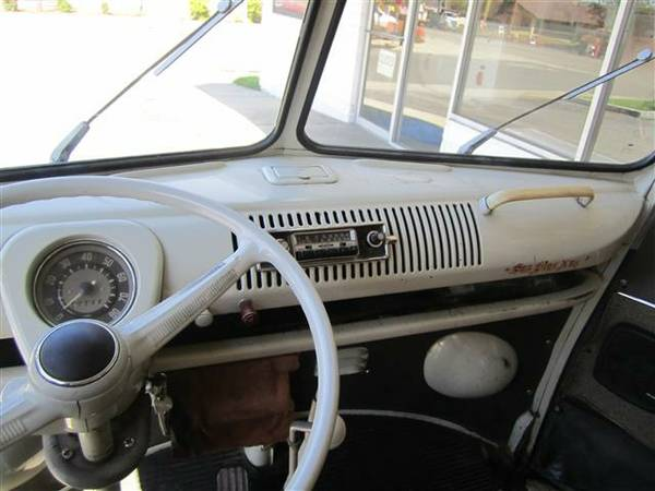 1966 Vw Bus For Sale Buy Classic Volks
